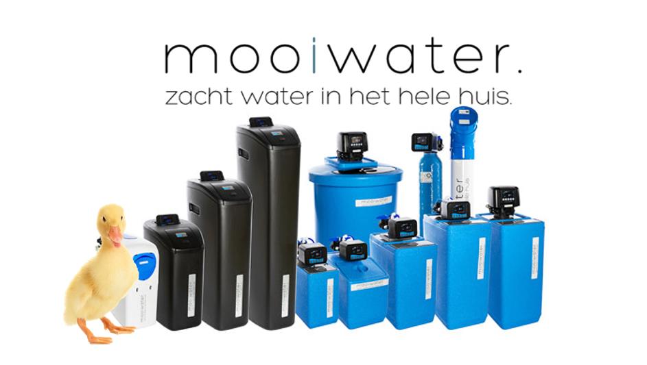 Voordelen elektrische waterontharder